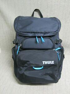 Thule Laptop Nylon Backpack Bag Black