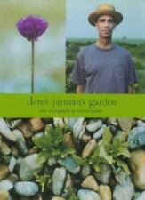 Derek Jarman's Garden by Derek Jarman (1996, Hardcover)