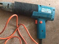 Black& Decker Hg991 Heat Gun