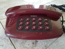 Retro, Phone Mark Push Button Telephone Exellent condition Ready to use