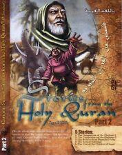 Arabic cartoon dvd 5 quran stores for kids Part 2
