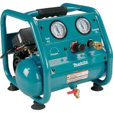 Makita 0.6 HP 1 Gal. Hand Carry Air Compressor AC001-R