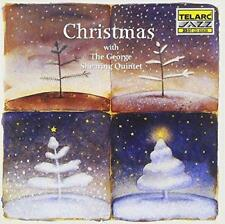 The George Shearing Quintet - Christmas With The George Shearing Quinte (NEW CD)