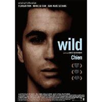 WILD-LE CHIEN MIT FLORIAN FRIN  DVD NEUWARE