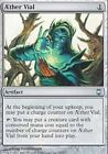 *MRM* FRENCH Fiole d'Aether - Aether Vial MTG Darksteel