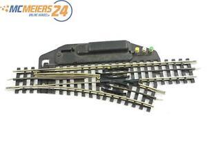E62 Trix Express H0 4306 5x Gleis gerade Ausgleichsstück 95,5 mm *Note 3-4*