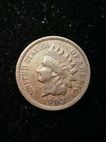 1903 Indian Head Small Cent 1C