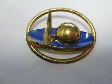 1939 New York World's Fair Souvenir Pin/Brooch