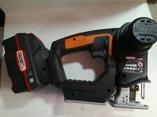 adattatore da batterie Parkside x20-LI a utensili WORX 20-LI pronto al uso