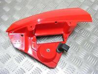 Ducati Multistrada 620 2007 Front Left Side Fairing Panel & Sensor 576