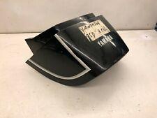 Heckverkleidung Tail Fairing Yamaha 3 Cilinder