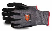 Superior Glove TenActiv Cut Resistant Glove WITH MICROPORE NITRILE GRIP size 10