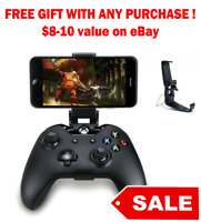Genuine Xbox One Controller Phone Clip Holder Mount Bracket Game iPhone Android