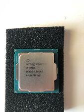 INTEL CORE i7-8700 6 CORE 3.20GHZ-4.60GHZ CPU  8TH GEN