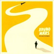 Doo Wops & Hooligans [Bonus Tracks] by Bruno Mars (CD, Jan-2011, Atlantic (Label))