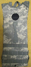 NEW GENUINE US USSF ACU/UCP MOLLE II 3 LITRE HYDRATION PACK  BACKPACK CAMELBAK.