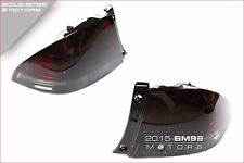1998-2005 LEXUS IS200 IS300 LED RED/SMOKE TAILLIGHTS TAIL LIGHTS REAR ALTEZZA
