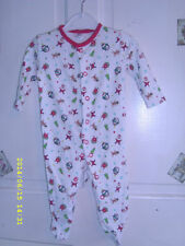 F&F Graphic Babygrows & Playsuits (0-24 Months) for Boys