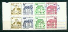 Federale Libretto di francobolli MH 23 d oZ