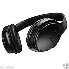 BOSE le Cuffie QuietComfort 35 Wireless Bluetooth Cuffie a cancellazione di rumore-Nero