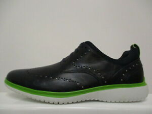 Rockport DP2 Fast Marathon Shoes Mens UK 10 US 10.5 EUR 44.5 CM 28.5 REF M1074=