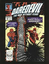 Daredevil # 270 - 1st Blackheart Nm- Cond.