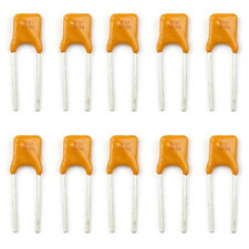 New listing 10Pcs Ptc Resettable Fuses Thermistor Polymer Self-Recovery Fuses 16V/3A Us