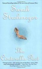 The Cinderella Pact by Sarah Strohmeyer