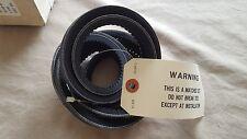 M151A2 60AMP Belt set (3 belts) water pump generator MUTT  NSN: 3030-00-832-5671