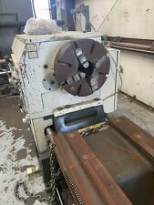 Used Metal Lathe Machine