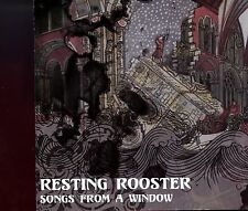 Resting Rooster / Songs From A Window