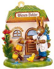 Hubrig Wiesen - Doktor , 301h0017