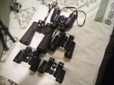 Binoculars Lot! Used In Good Working Condition