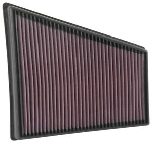 K&N Drop In Air Filter for 16-18 Porsche 718 Boxster H4-2.0L