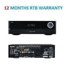Harman Kardon AVR 171 700W 7.2Ch Network Home Cinema Black AV Receiver 8x HDMI