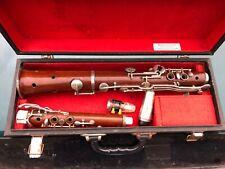 Taragot woodwind instrument from Serbia