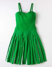 Boden Cotton Blend Sleeveless Dresses for Women