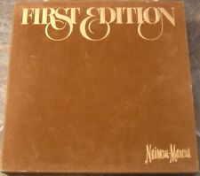 """Album By Various Classical, """"First Editions"""" on Rca"""