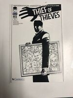 Thief of Thieves (2012) # 1 (NM) ComicsPro Edition - Kirkman !