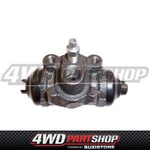 Rear Wheel Cylinder Left / Right - Suzuki Swift RS415 EZC21S M15A 2005 ~ 2011