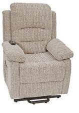 Living Room Modern Fabric Chairs