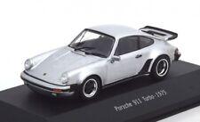 Porsche 911 Turbo 1975 1:43 NOREV Diecast Porsche Collection Atlas