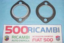 FIAT 500 F/L/R 126 COPPIA GUARNIZIONE MARMITTA SPORTIVA LATO TESTATA COLLETTORI