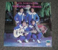 Los Nortenos~Hermanos Torres~1985 Latin Norteno~Mexican IMPORT~FAST SHIPPING!