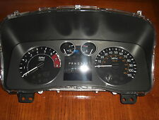 2006-2010 06-10 GM HUMMER H3 H3T SUV SUT NEW CHROME SPEEDOMETER CLUSTER 25946690