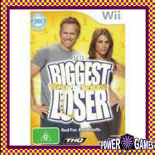 The Biggest Loser (Nintendo Wii) Brand New
