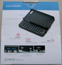 ORtek Mod. SKB-2700 TASTIERA KEYBOARD x iPhone 4-4s NERA Wireless-Bluetooth