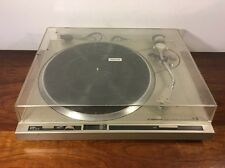Vintage Pioneer PL-200 Direct Drive Turntable Works
