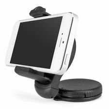 Rotating In Car Windshield Mobile Stand Mount Holder + 1m 8 pin Cable