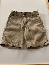 Quiksilver Toddler Boy 2T Shorts